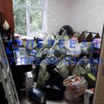 Перевозка мебели и вещей недорого в СПб