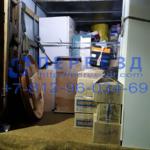 Перевозка мебели и упаковка вещей