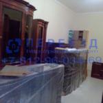 Квартирный переезд в Петербурге с упаковкой мебели