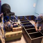 Квартирный переезд сборка мебели на квартире