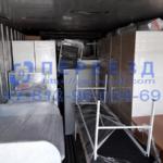Перевозка квартиры с упаковкой мебели